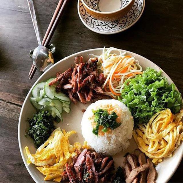 """Những món ăn có tên gọi """"độc nhất vô nhị"""" ở Việt Nam - 4"""