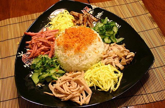 """Những món ăn có tên gọi """"độc nhất vô nhị"""" ở Việt Nam - 5"""