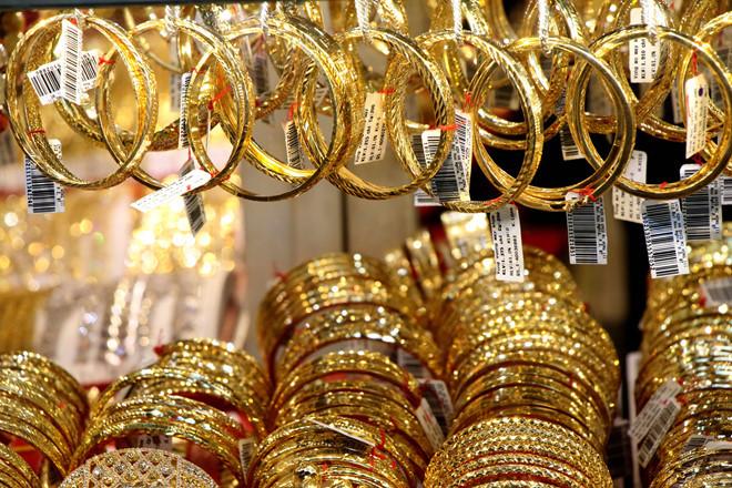 Giá vàng hôm nay 8/8: Vàng làm nên lịch sử, phá vỡ mốc 42 triệu - 1