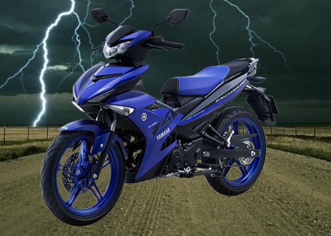 Bảng giá Yamaha Exciter mới nhất: Giảm mạnh trong tháng ngâu - 1