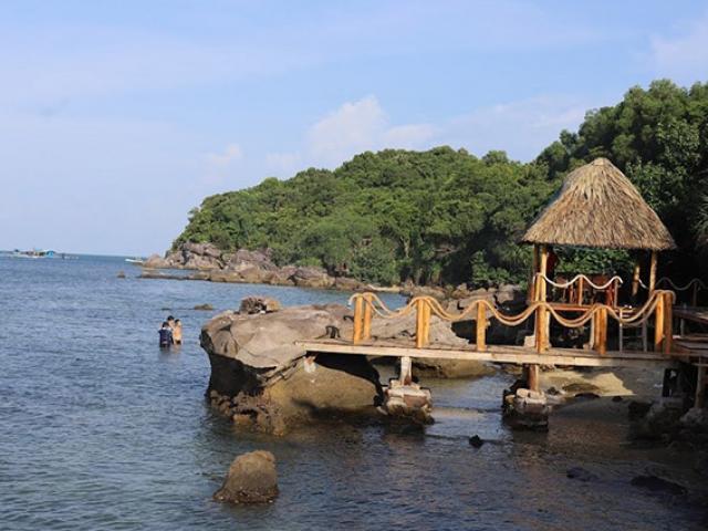 Du lịch - Dân phượt chuyên nghiệp có khi cũng chưa biết điểm đến này ở Nam Phú Quốc