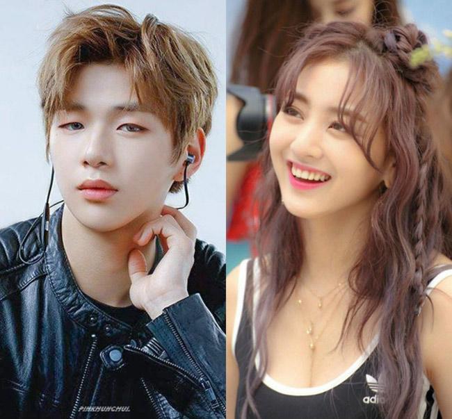 Nữ thần Park Ji Hyo nhóm TWICE thừa nhận hẹn hò sao nam quốc dân Hàn - Kang Daniel là một trong những tin tức nóng hổi của showbiz Châu Á đầu tháng 8.