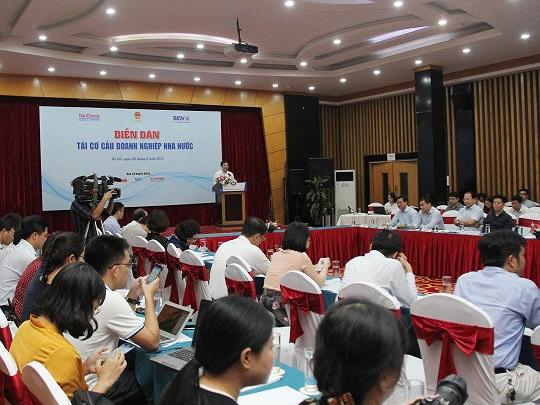 """Nhà đầu tư Việt mua cổ phần vì """"đất vàng"""" hơn là thương hiệu - 1"""
