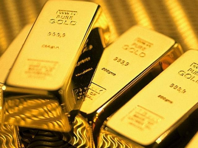 Vàng liên tục phá đỉnh, liệu còn tăng giá đến khi nào?