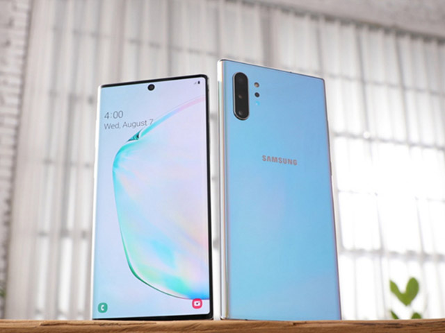 Galaxy Note10 vô tình khiến một thiết bị của Samsung trở thành 'đồ thừa'