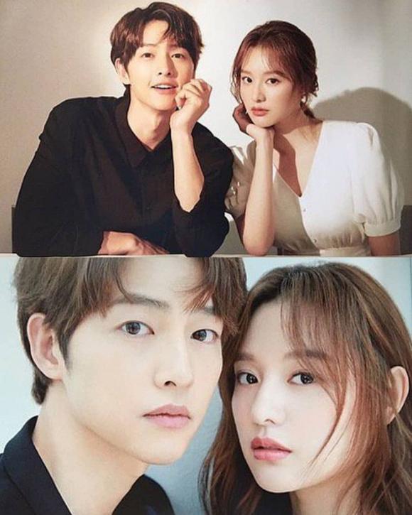 Hậu ly hôn, chồng cũ Song Hye Kyo thân mật bên người đẹp 9X - 1