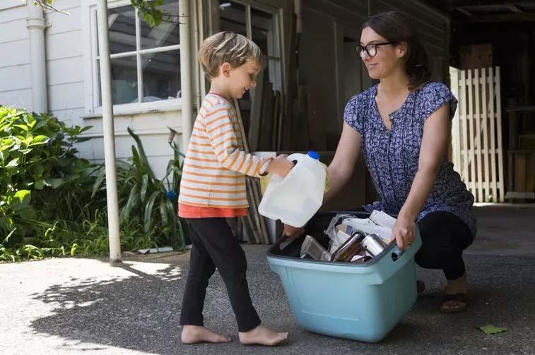 Những thói quen hằng ngày nuôi dưỡng trẻ trở thành người tốt - 1