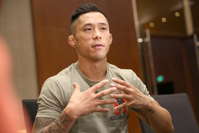 """Trọng tài thiên vị ở """"ao làng"""" SEA Games: """"Vua MMA châu Á"""" truyền bí quyết - 1"""