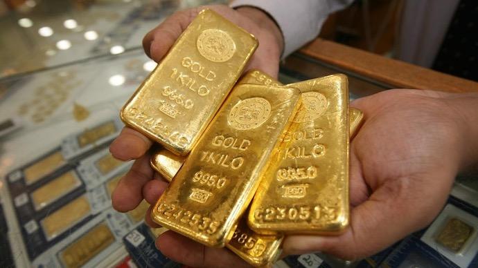 Giá vàng hôm nay 10/8: Vàng ra sao sau chạm đỉnh lịch sử? - 1