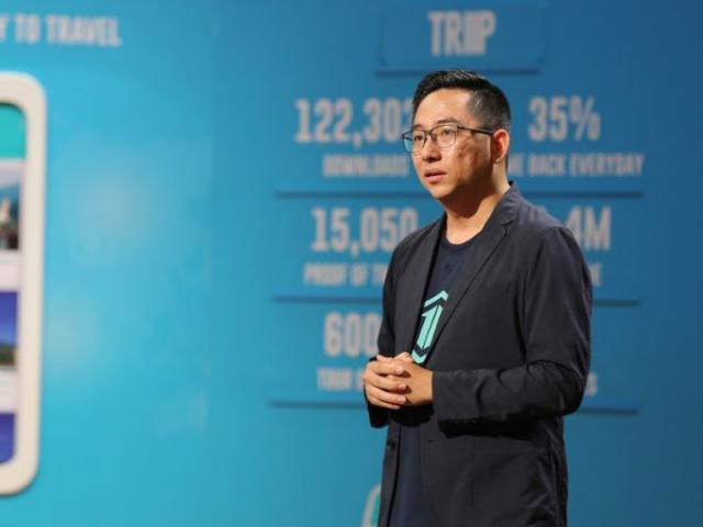 """Sẵn sàng bán nhà nếu thất bại, start-up thuyết phục được """"cá mập"""" đầu tư gần 12 tỷ"""