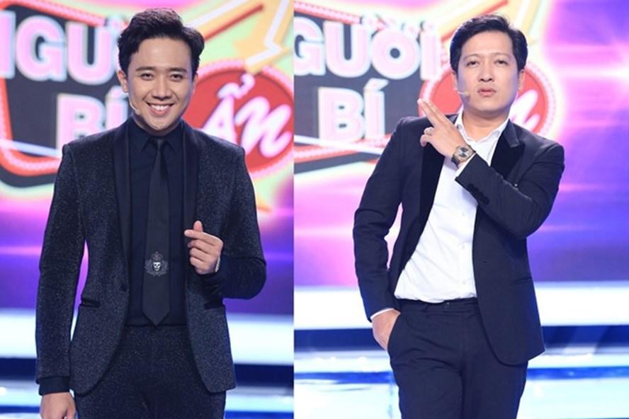Cùng thống trị TV show cuối tuần, cát xê của Trấn Thành và Trường Giang thế nào? - 1