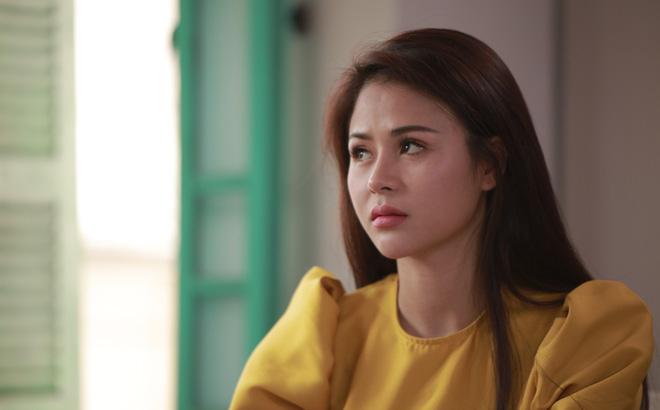 Nữ diễn viên 'Những cô gái trong thành phố': Tôi không chọn làm người thứ 3 - 1