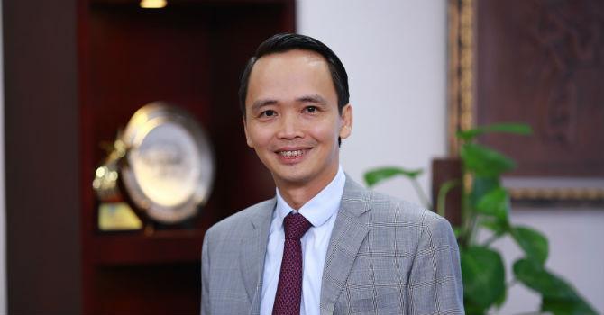 """Đại gia tuần qua: Ông Trịnh Văn Quyết sắp """"bung hàng"""" gì gây sốc? - 1"""