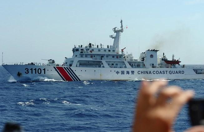 Trung Quốc tuyên bố là bạn tốt, hàng xóm tốt của Philippines - 1
