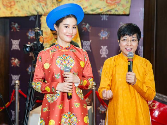 Chắt nội của Hoàng đế Minh Mạng nhận xét bất ngờ về Diễm My 9X