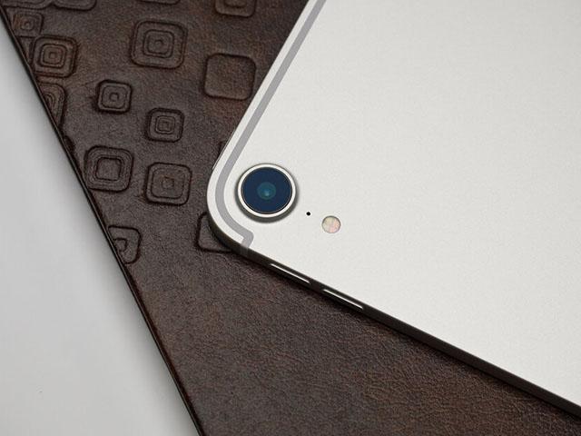 iPad Pro thế hệ tiếp theo sẽ có thiết lập 3 camera