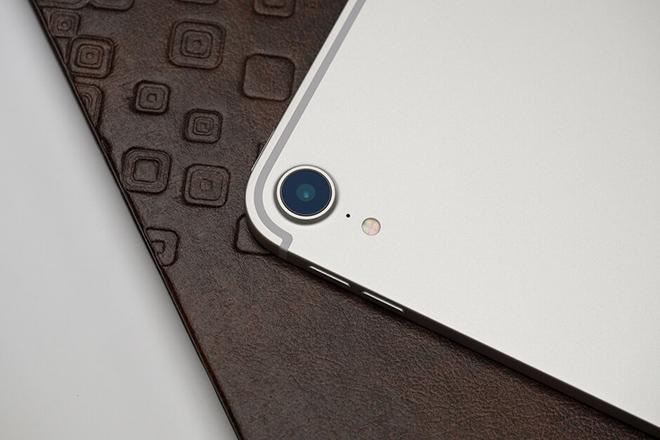 iPad Pro thế hệ tiếp theo sẽ có thiết lập 3 camera - 1
