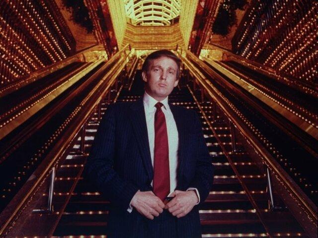 """Từ Washington đến Donald Trump, đâu là tổng thống """"tỷ đô"""" giàu nhất lịch sử nước Mỹ"""