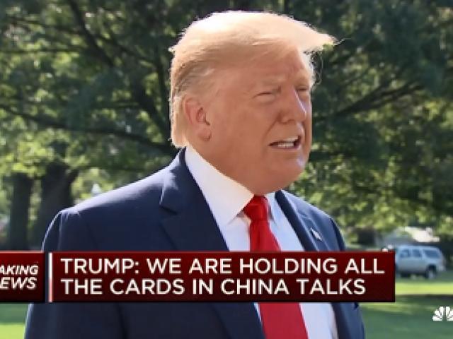 """Donald Trump: Mỹ sẽ cắt đứt quan hệ với """"gã"""" viễn thông Huawei"""