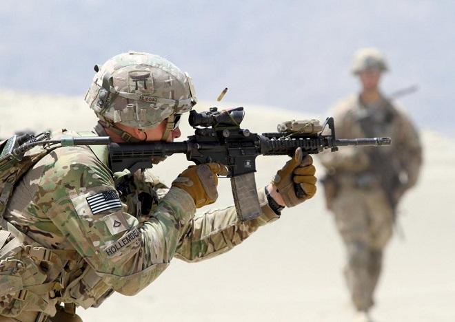 5 quốc gia có đội quân hùng mạnh nhất thế giới vào năm 2030 - 1