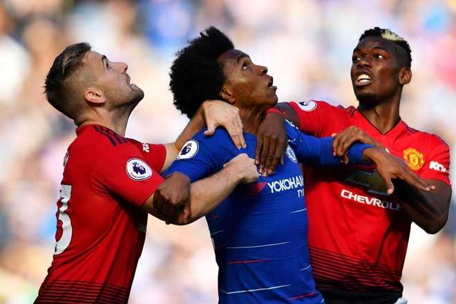 """Nhận định bóng đá MU – Chelsea: """"Quỷ đỏ"""" hừng hực khí thế (Vòng 1 Ngoại hạng Anh) - 2"""
