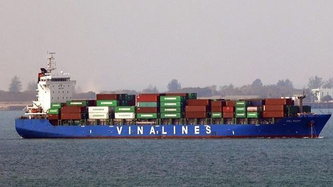 """Đẩy mạnh bán tàu """"sắt vụn"""", Vinalines lỗ gần 500 tỷ đồng"""