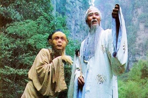 Vì sao Tôn Ngộ Không chỉ đứng thứ 7 trong top 13 cao thủ Tây Du Ký? - 1