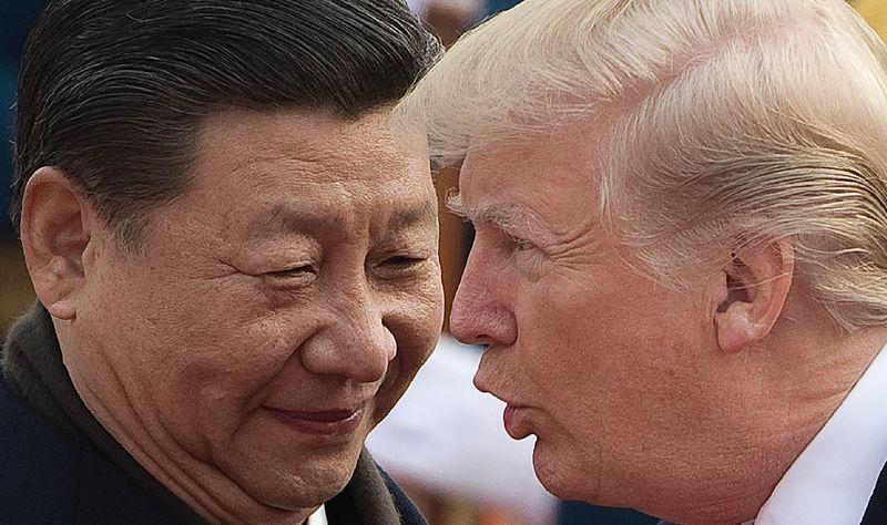 Ông Trump đang khiến tham vọng siêu cường của TQ vào năm 2050 trở nên xa vời - 1