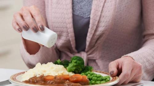 3 nguyên tắc dinh dưỡng phòng ngừa tăng huyết áp - 1