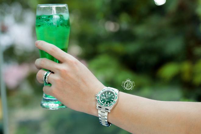 Cách phân biệt đồng hồ Rolex thật - giả chính xác - 1