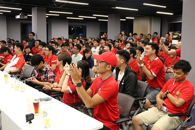 Fan MU Việt ngất ngây vì siêu trung vệ, tự tin vô địch Ngoại hạng Anh - 1