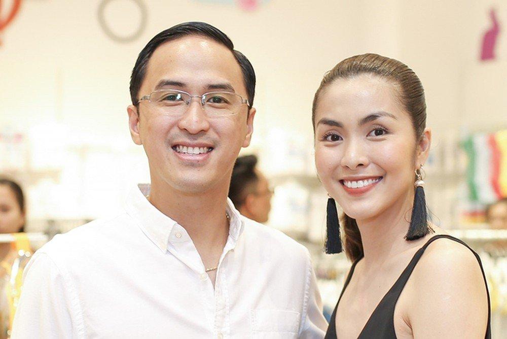 """Nhà chồng là """"siêu biệt thự"""" dát vàng nhưng nhà của bố mẹ Hà Tăng lại giản dị không ngờ - 2"""