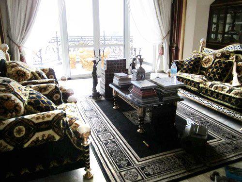 """Nhà chồng là """"siêu biệt thự"""" dát vàng nhưng nhà của bố mẹ Hà Tăng lại giản dị không ngờ - 9"""