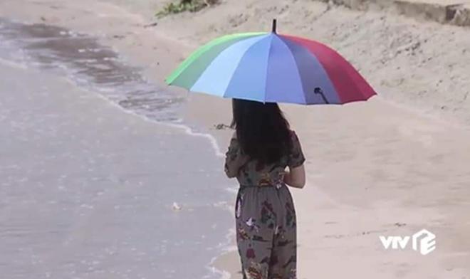 """Khoe được làm khách mời trong """"Về nhà đi con"""", cô gái chỉ xuất hiện vỏn vẹn 2 giây - 1"""