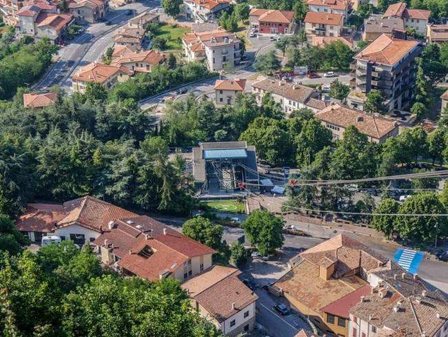 Theo World Bank, GDP bình quân đầu người của San Marino là 48.494 USD (~1,12 tỷ đồng) (năm 2017).
