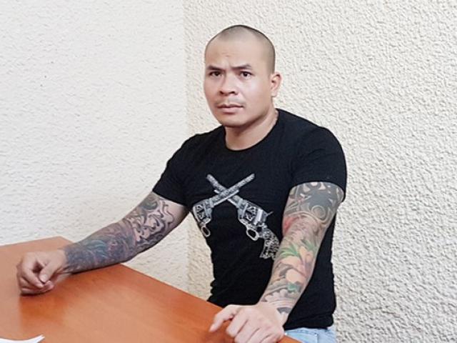"""Phi vụ khiến Quang Rambo - """"đàn anh"""" Khá Bảnh bị tạm giữ"""