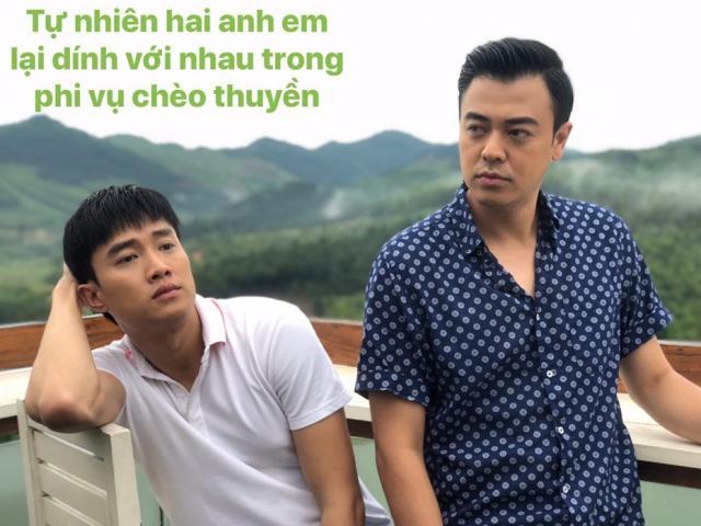 """Quốc Trường, Bảo Thanh, Tuấn Tú nói gì về tập cuối """"Về nhà đi con""""?"""