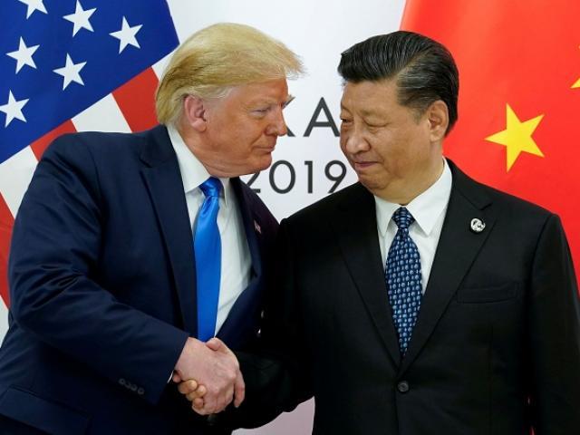 """Ông Trump còn rất nhiều """"đòn phép"""" chưa tung ra ép Trung Quốc"""