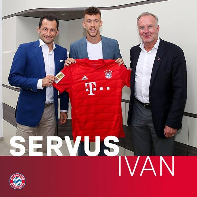 Chuyển nhượng HOT 13/8: Á quân World Cup chính thức đến Bayern từ Inter - 1