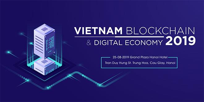 Công nghệ kỹ thuật số và Nền Kinh tế số Việt Nam 2019 - 1