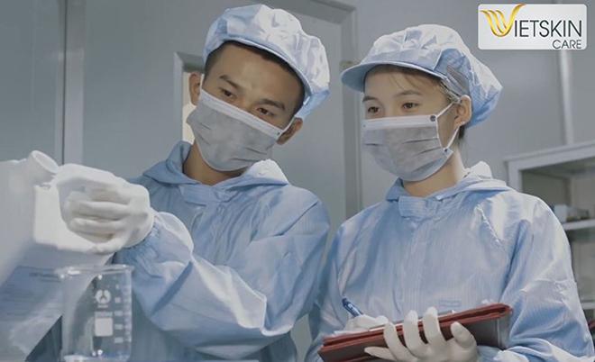 Mặt nạ tươi trắng bật tone ngay lần đầu sử dụng, an toàn cho cả bà bầu: Lần đầu có mặt tại Việt Nam - 1