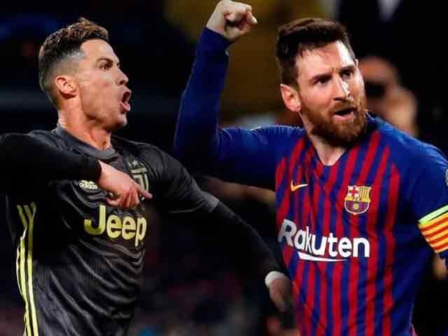 Ronaldo phát biểu sững sờ về Messi: Đề cao bản thân, chỉ ra khác biệt lớn nhất - 1