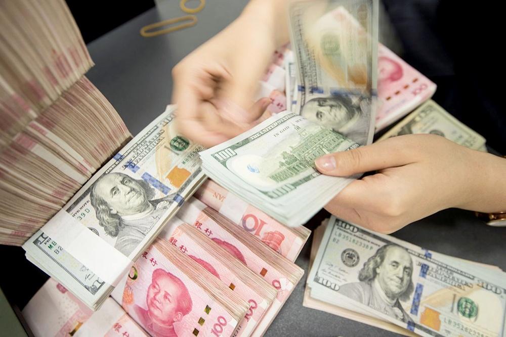Thương chiến tiền tệ Mỹ - Trung, Việt Nam bị ảnh hưởng gì? - 1