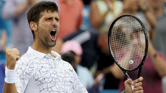 Cincinnati Open ngày 2: Monfils thua đau, Kerber bị loại - 1