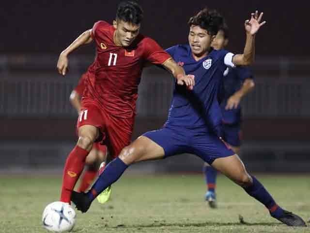 Nghẹt thở viễn cảnh U18 Việt Nam vào bán kết: Cơ hội nào ở lượt trận cuối? - 1