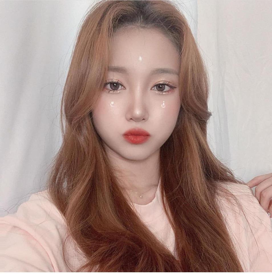 """10 phút tạo tóc """"nữ thần"""" chuẩn Hàn, 10 người để thì 9 người xinh xuất sắc - 1"""