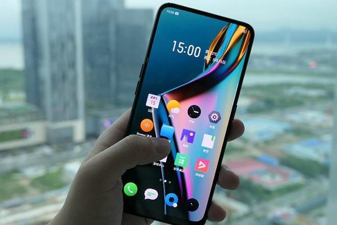 Công nghệ được Samsung ấp ủ trong nhiều năm sắp xuất hiện - 2