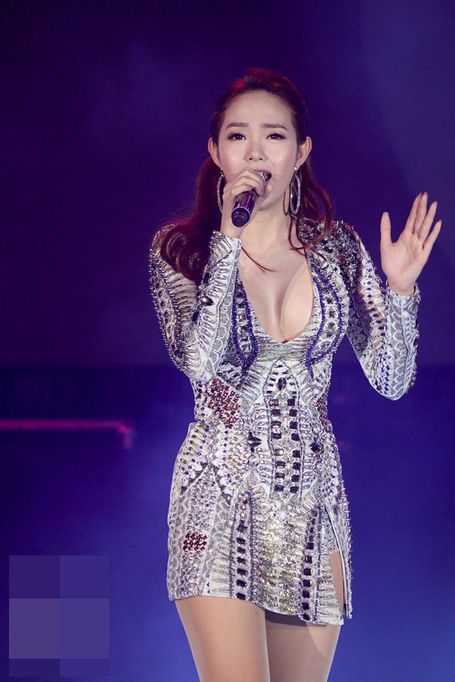 Minh Hằng diện quần 15cm, trẻ đẹp tựa thiếu nữ ngập tràn sức sống - 7