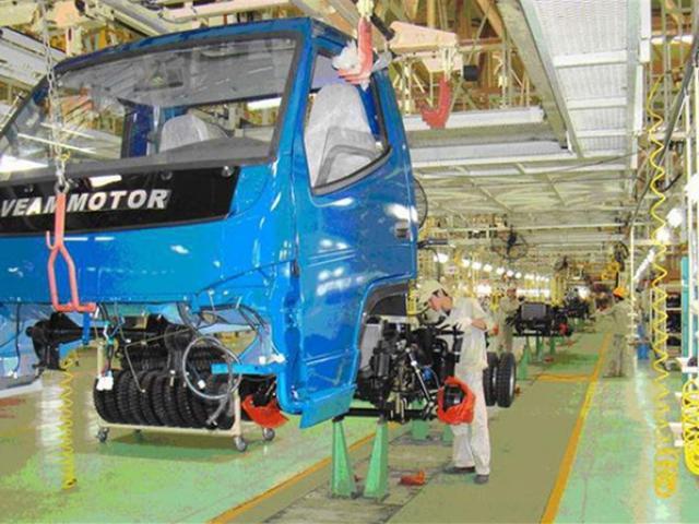 Dự án nhà máy ô tô đội vốn 1.400 tỷ: Thêm nhiều sai phạm của cựu chủ tịch VEAM