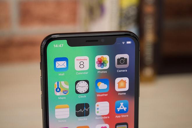 Bằng sáng chế giúp Apple nói lời tạm biệt với notch - 1